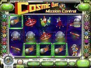 Cosmic Quest I: Mission Control